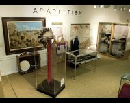 American Indian Exhibit